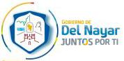 MUNICIPIO DEL NAYAR Logo